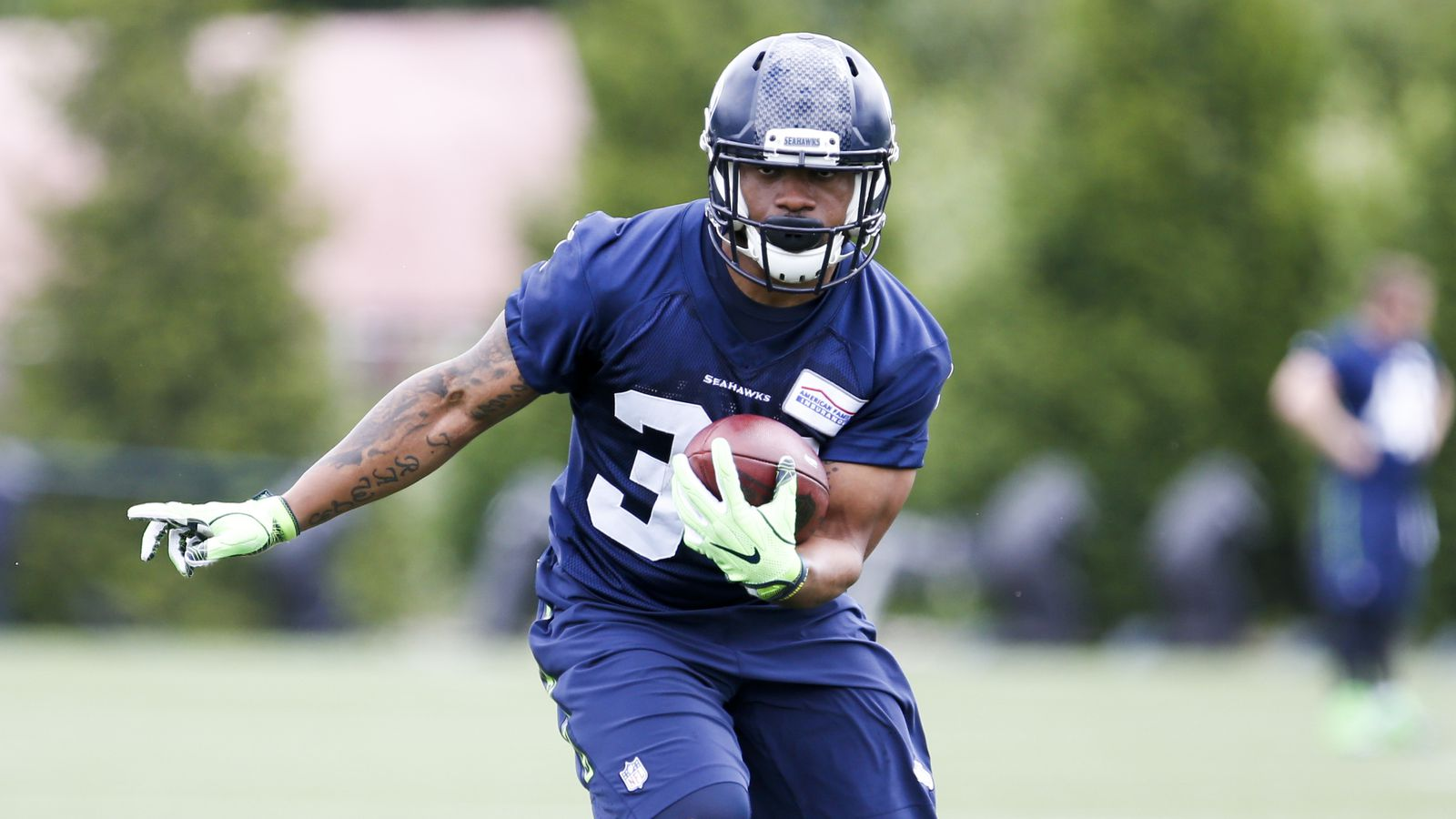 Seattle Seahawks Field Gulls >> If Chris Carson becomes another Thomas Rawls for the Seahawks, what will that make Thomas Rawls ...