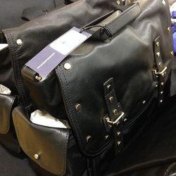 Logan Baby Bag, $165