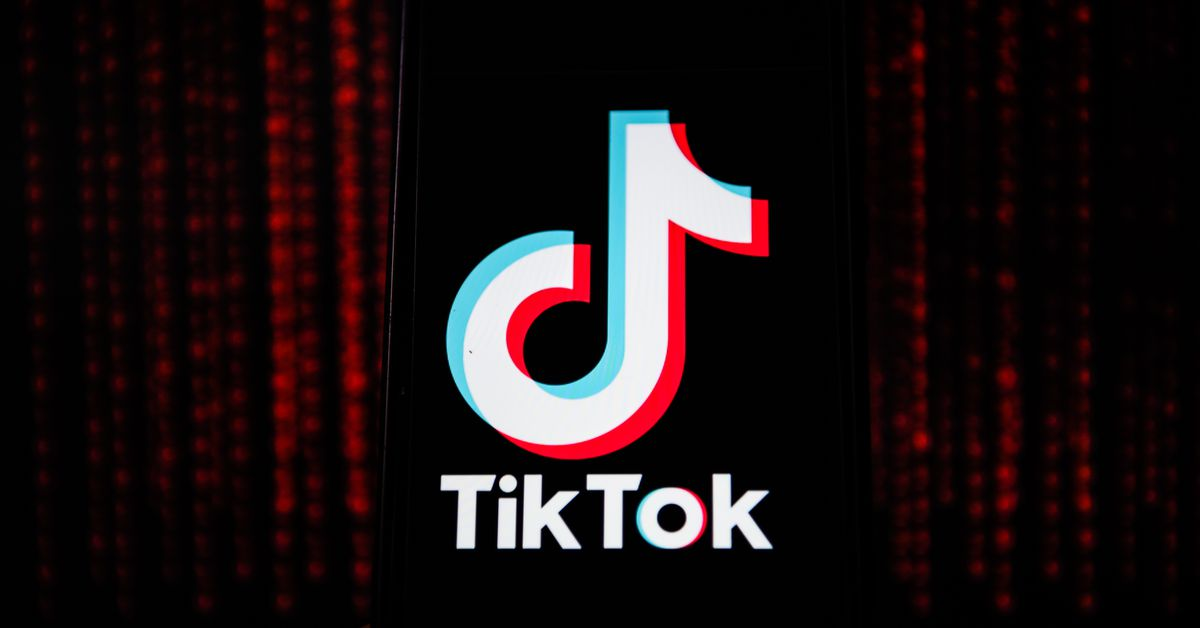 TikTok is letting parents set how much time their kids can spend on the app