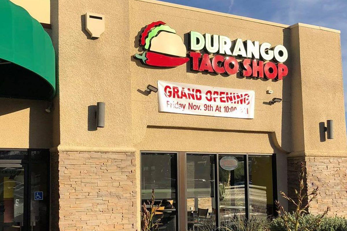 Durango Taco Shop