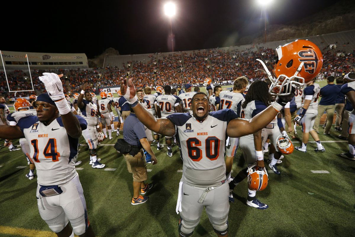 Invaded by orange and blue two weeks in a row? This aggression will not stand, man.