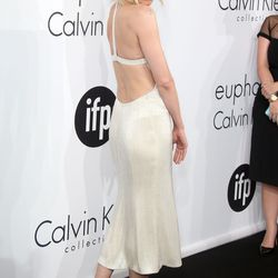 Sienna Miller at a Calvin Klein party at the Cannes Film Festival in 2015.