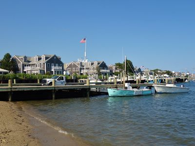 Tesla batteries will supply backup power for Nantucket