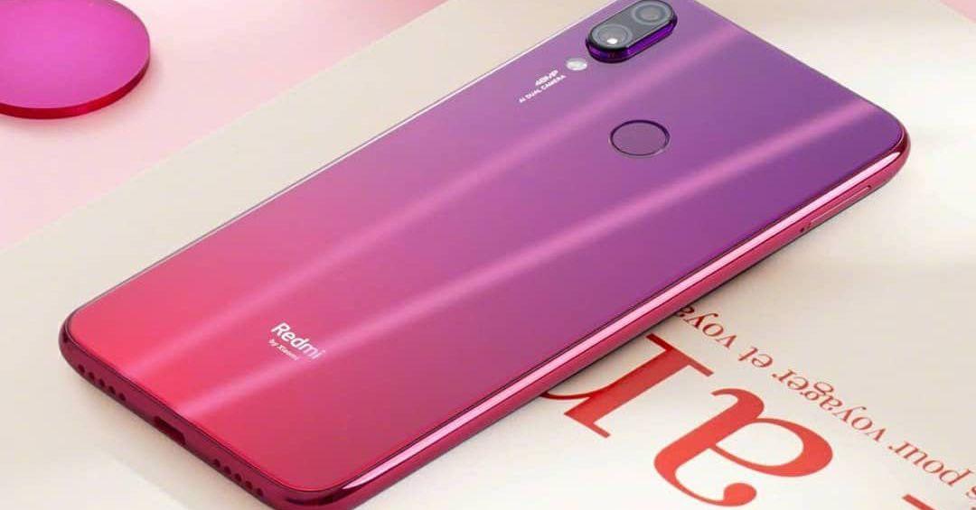 Xiaomi announces $150 Redmi note 7 with 48-megapixel camera