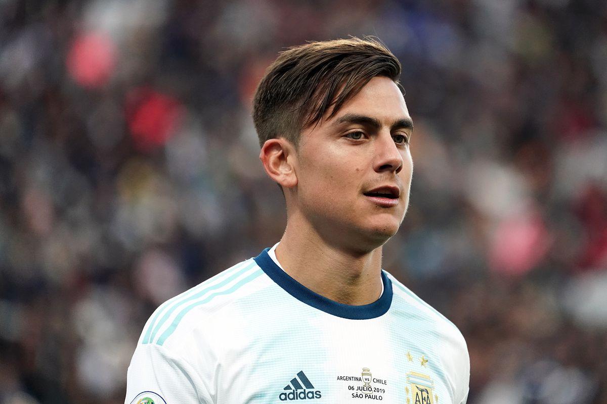 Argentina v Chile: Third Place Match - Copa America Brazil 2019