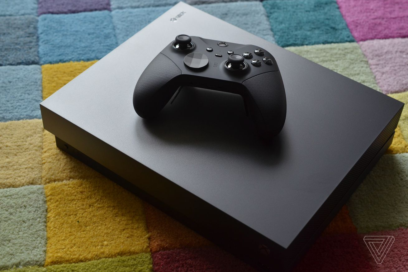 The 10 best games for your new Xbox One
