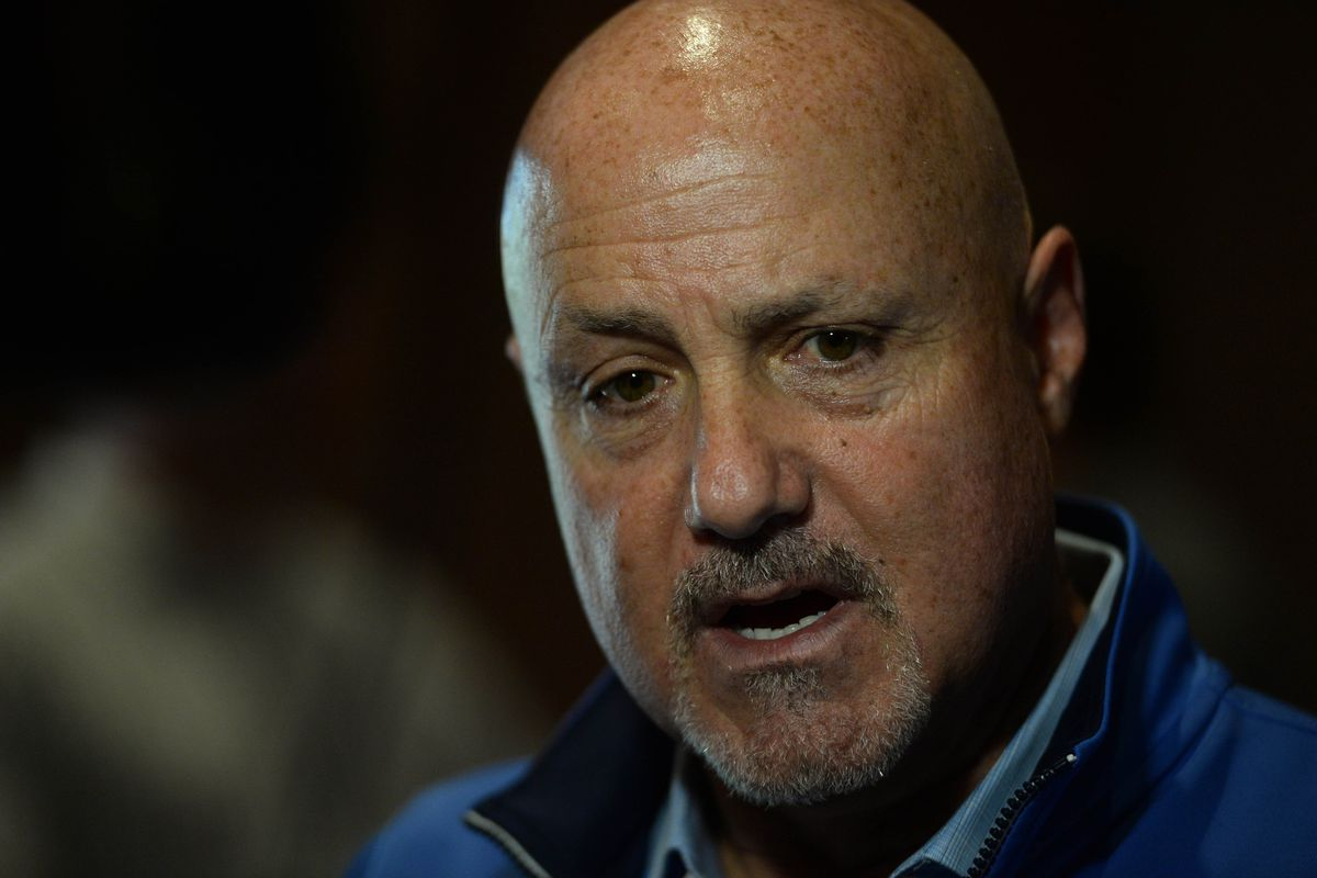 Washington Nationals Rumors: Mike Rizzo on roster building; tough decisions for Nats this winter