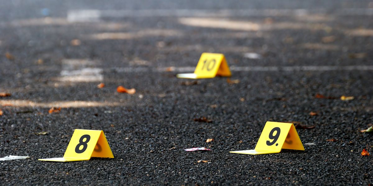 Man killed in Back of the Yards shooting