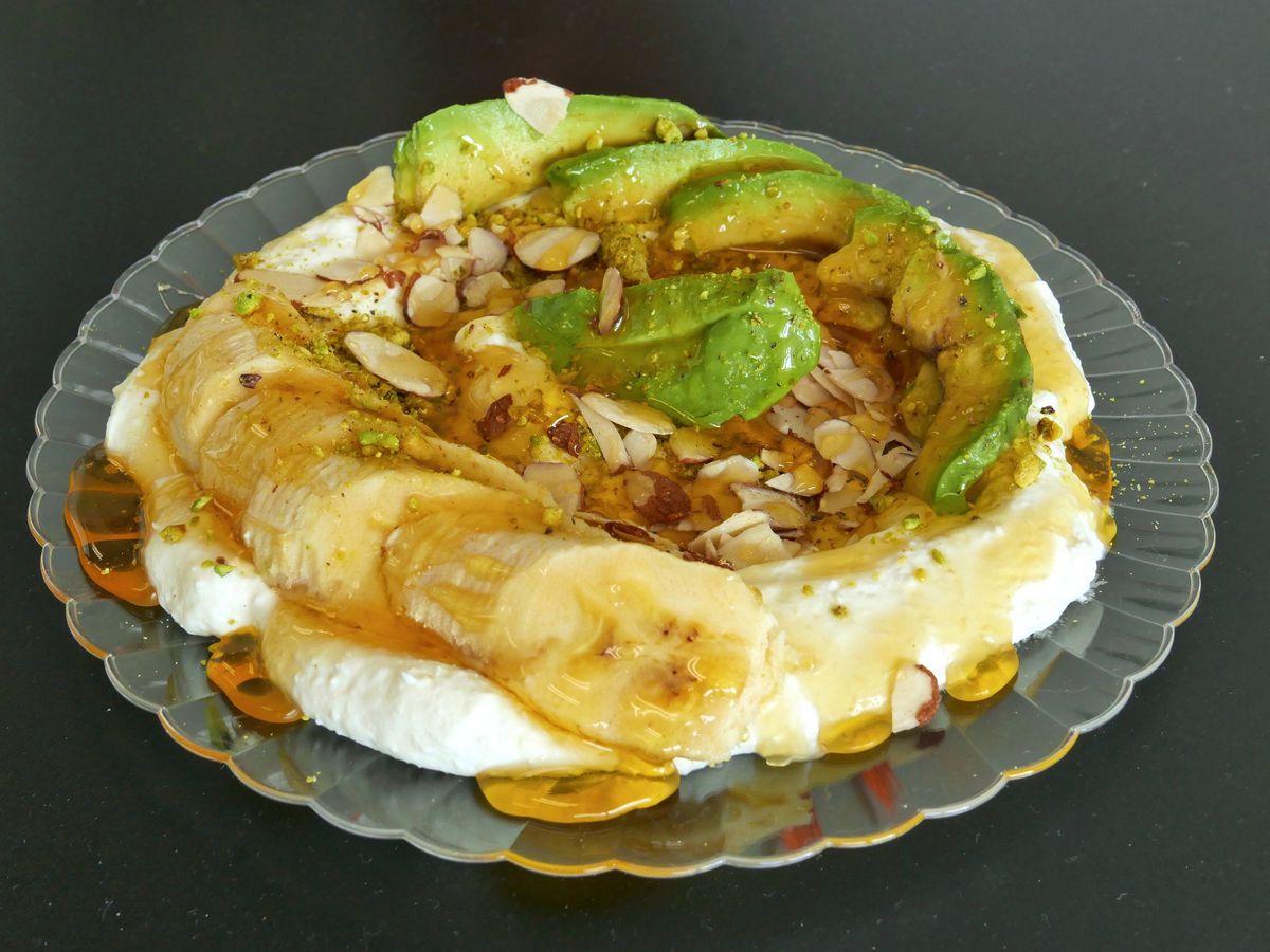 Lebanese Food San Fernando Valley