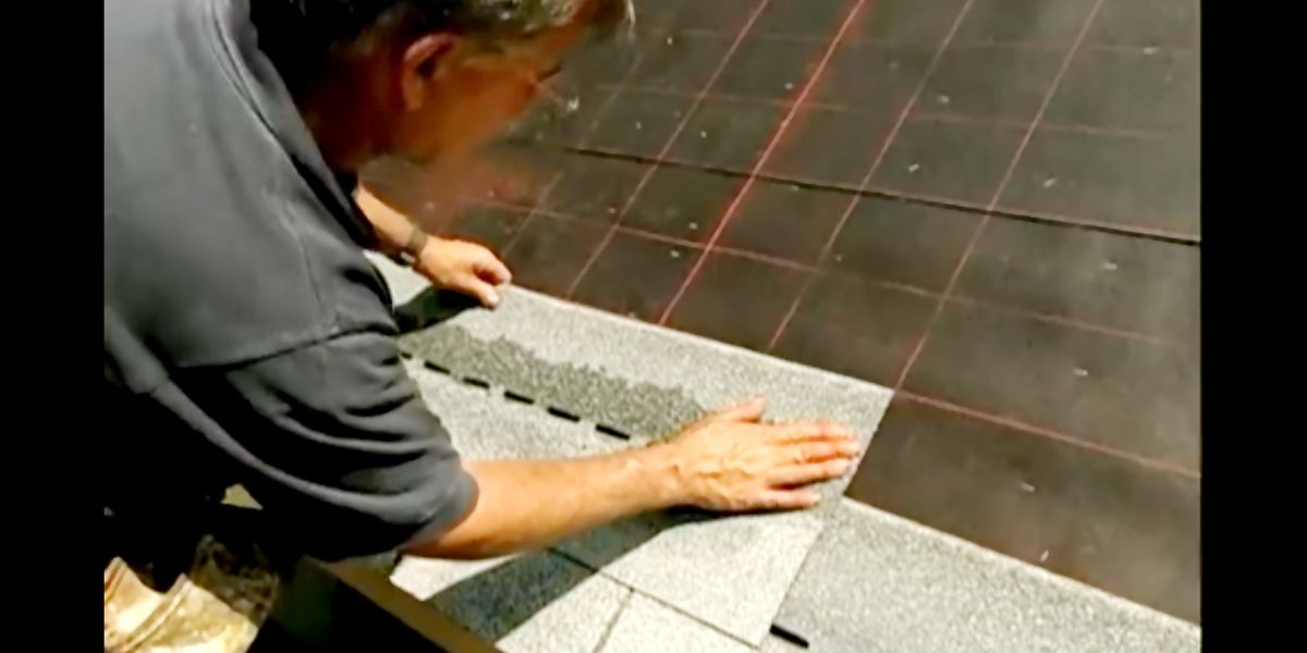 How To Reshingle A Roof This Old House