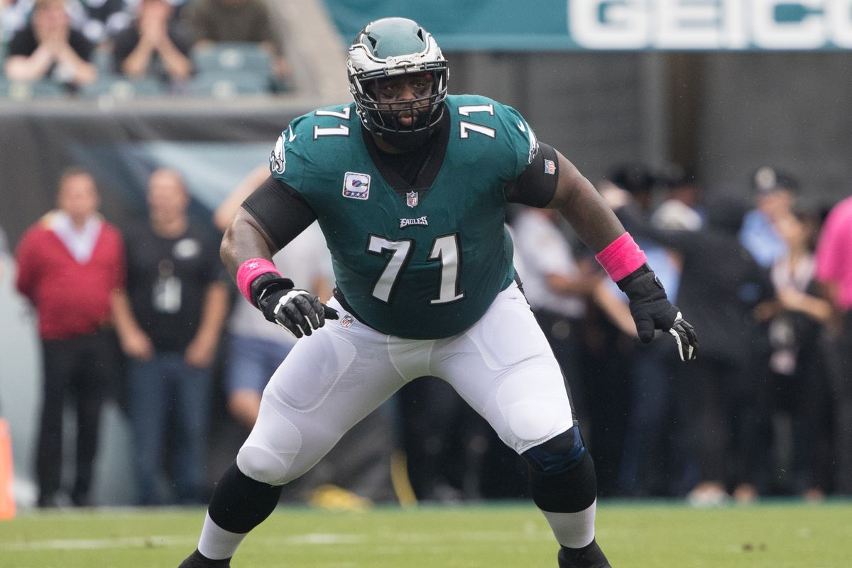 064a24628cd NFL Rumors  Updates on Jason Peters and Vinny Curry - Bleeding Green ...