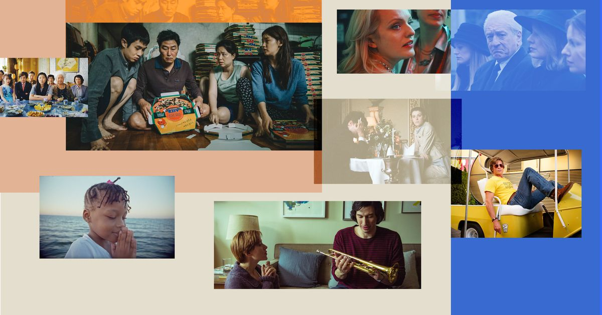 The 21 best films of 2019