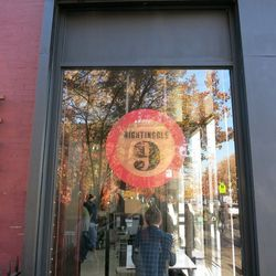 Nightingale 9 in Brooklyn, NY.