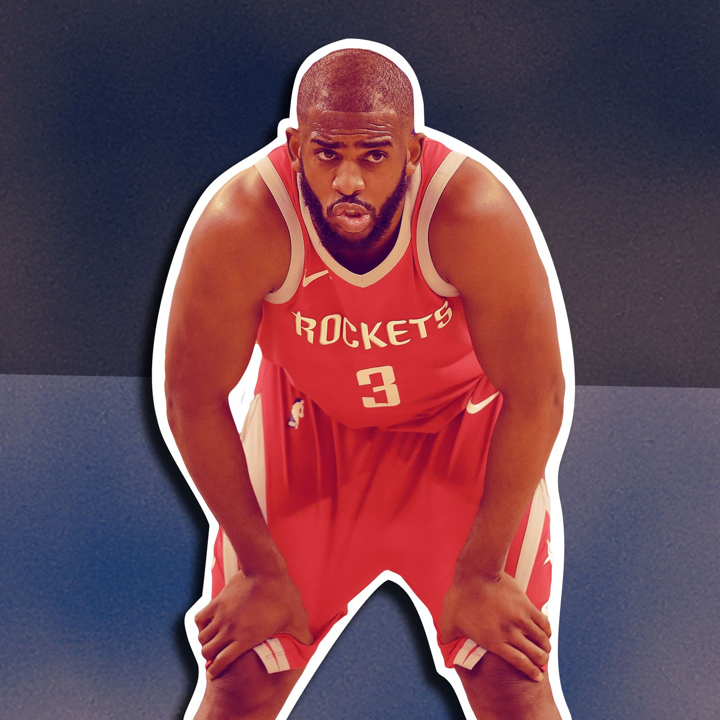 b21c6a53d046 Something s Not Quite Right With Chris Paul. Houston s ...