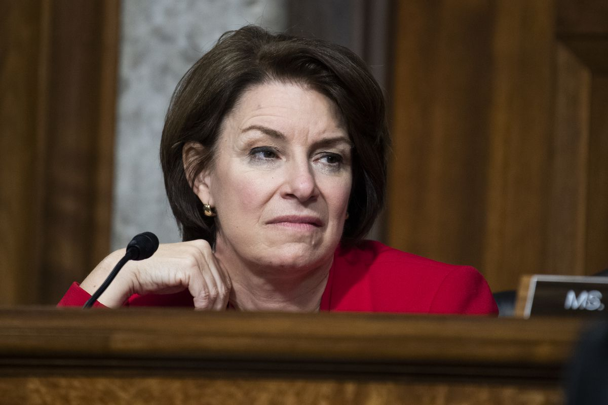 Senate Judiciary Committee Considers Nominations For Judges