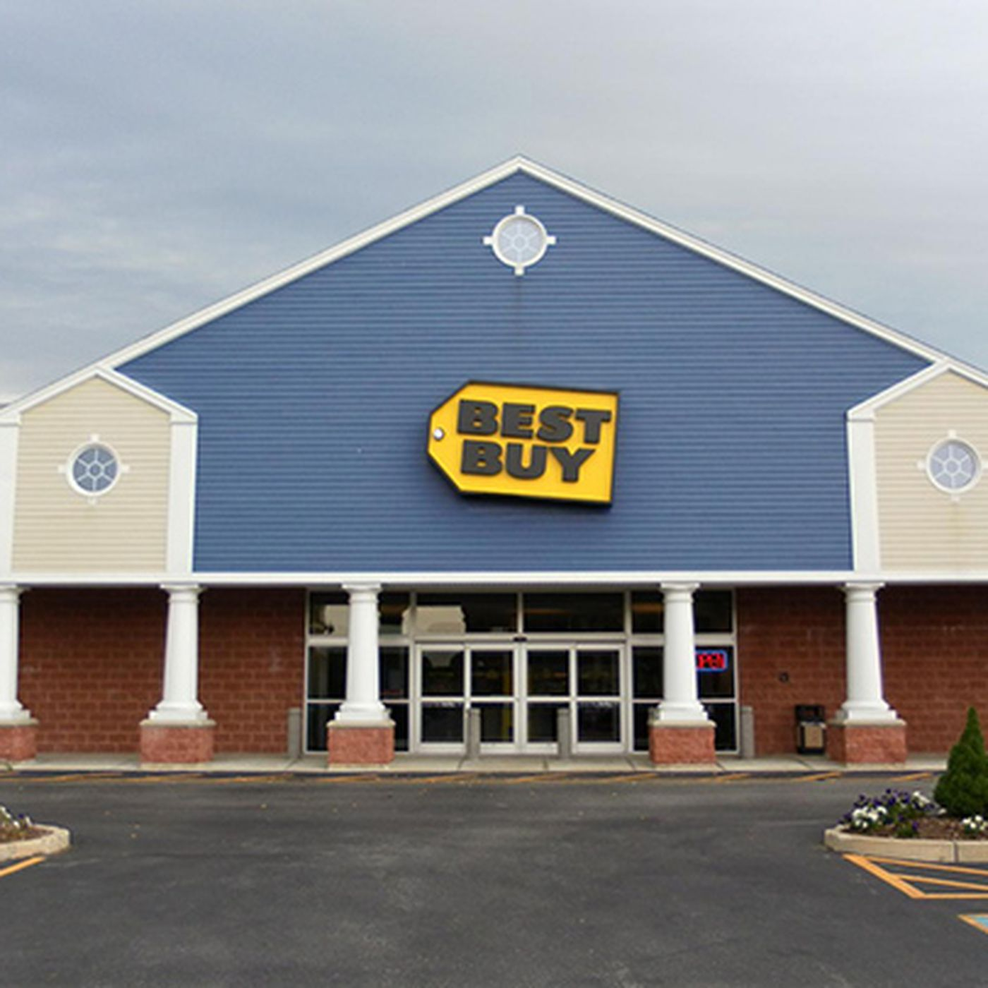 Best Buy pulls Kaspersky Lab products after concerns over ties to