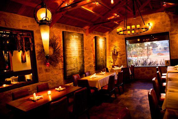 Bo-beau Kitchen + Bar