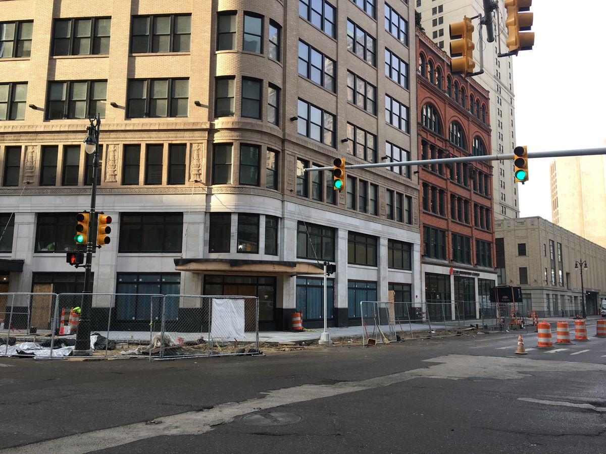 construction at prime and proper