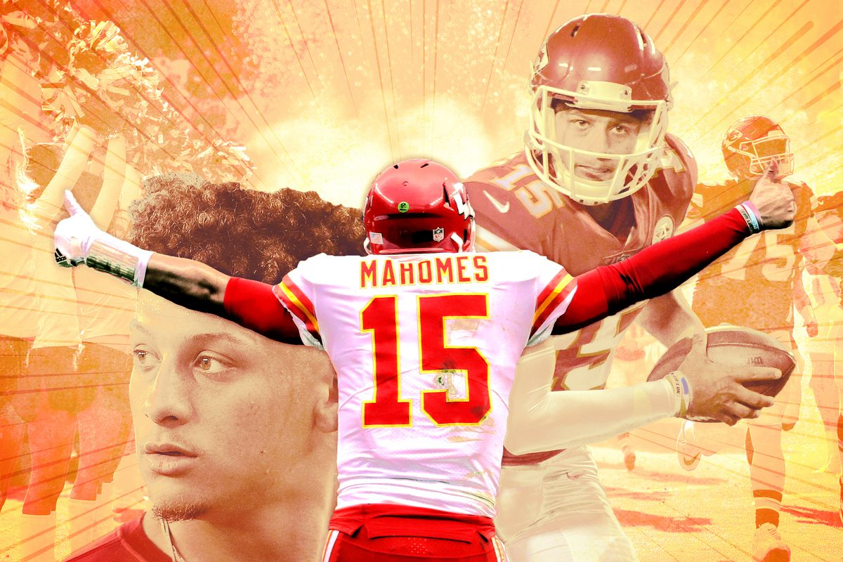 It S Officially Patrick Mahomes Season In Kansas City The