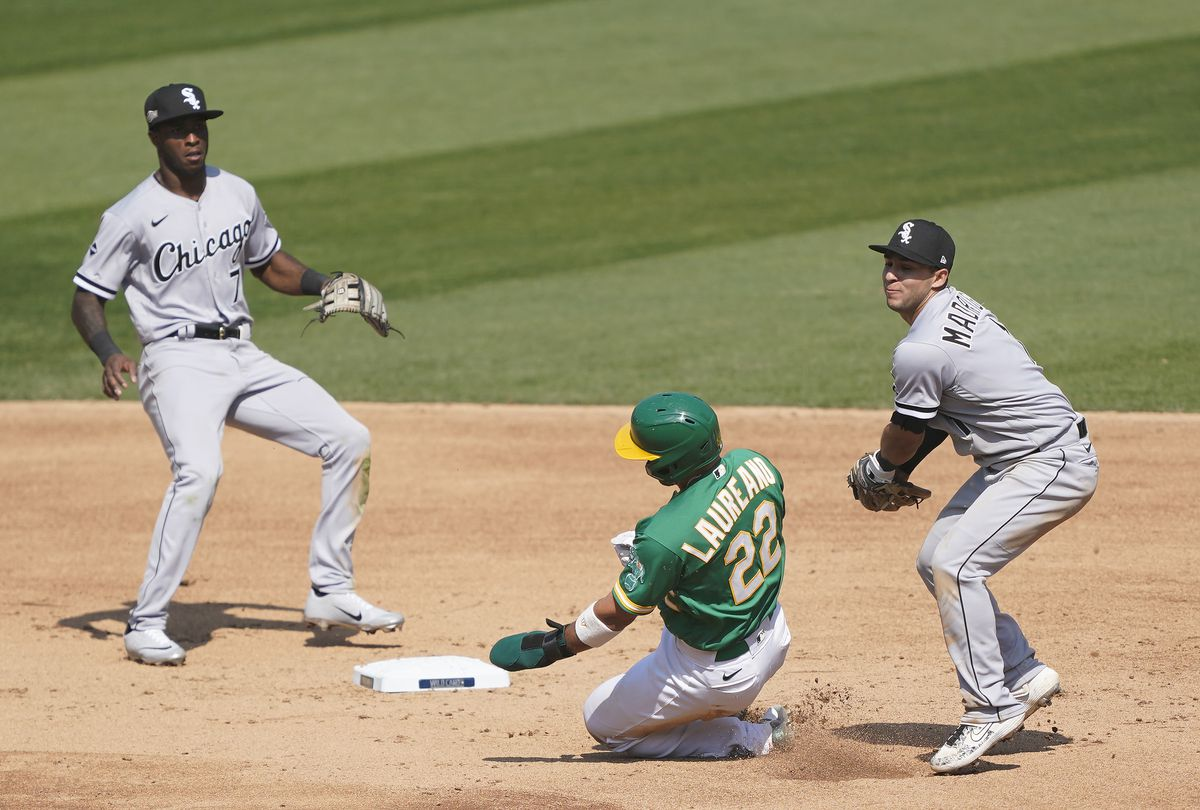 Wild Card Round - Chicago White Sox v Oakland Athletics - Game Two