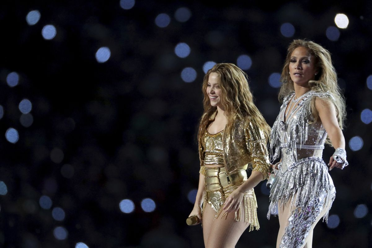 Conservatives React To Jlo And Shakira Super Bowl Halftime Show Deseret News