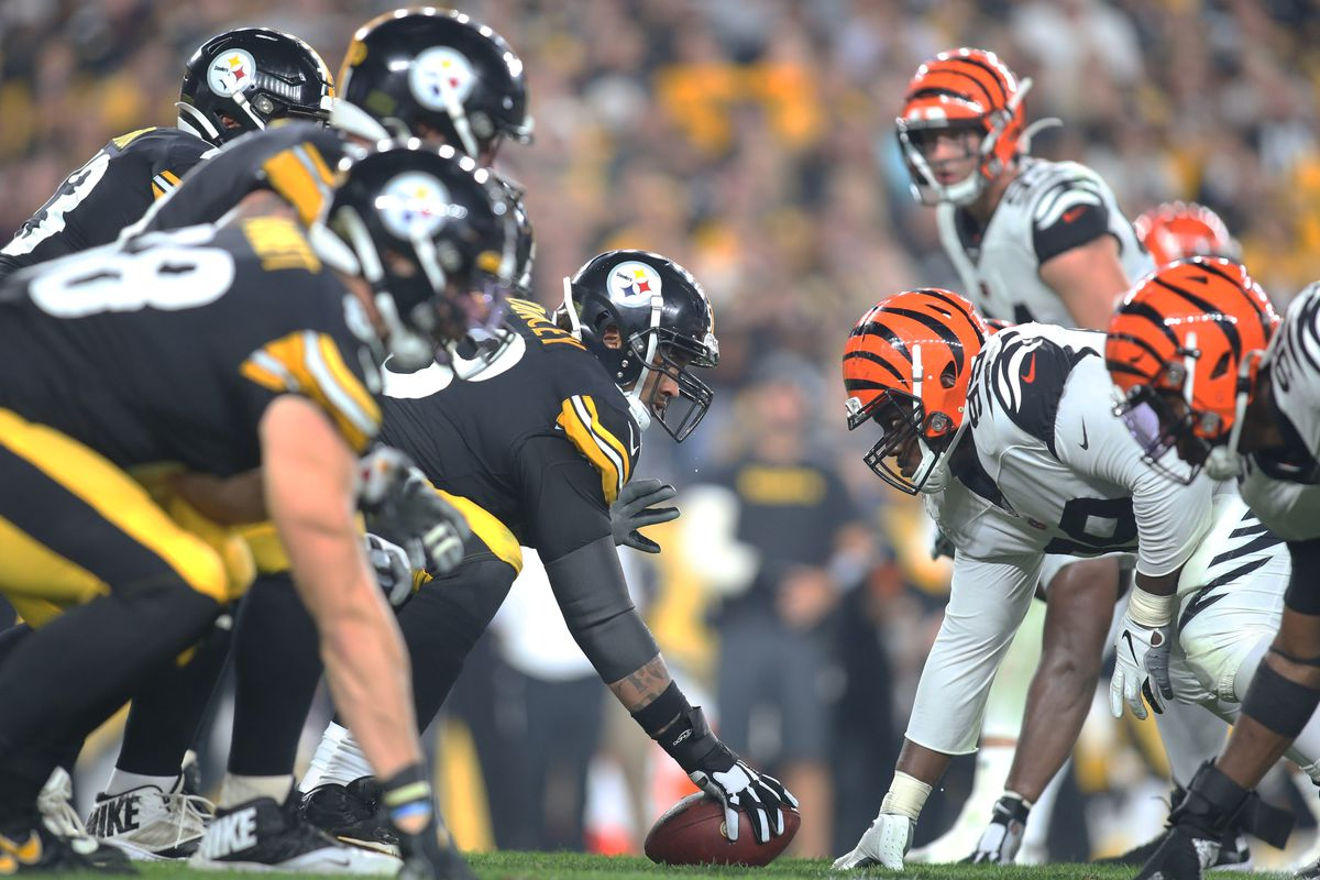 Steelers Vs Bengals Time Tv Schedule And Game