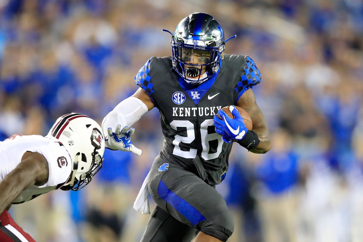 Kentucky Wildcats Morning Quickies Top Uk Football Teams In
