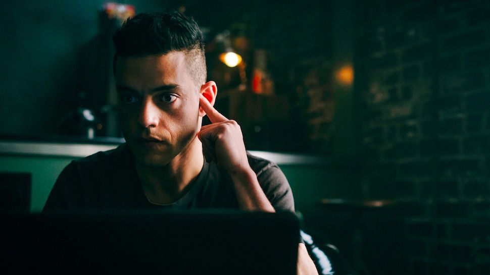 Mr  Robot season 2, episode 10 shows off what makes this