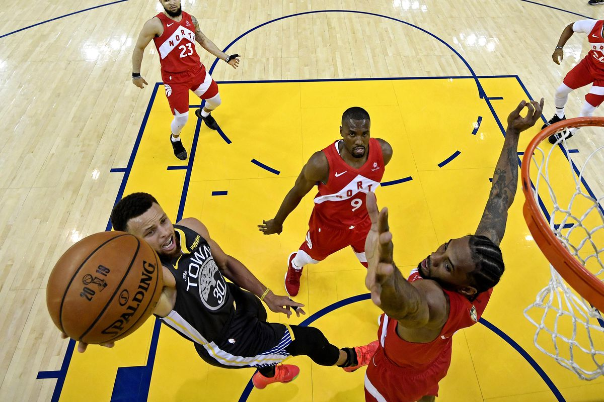 Scouting the Enemy: Golden State Warriors