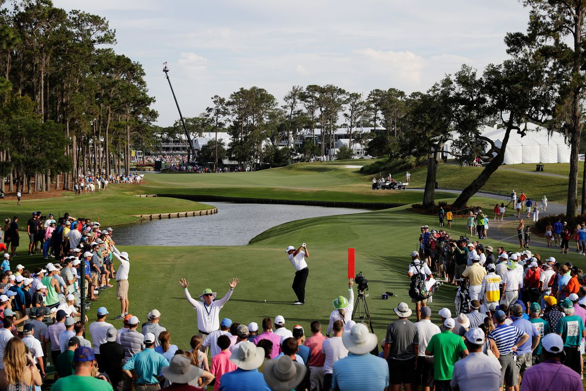 Players Championship 2017 live stream: Time, TV schedule ...