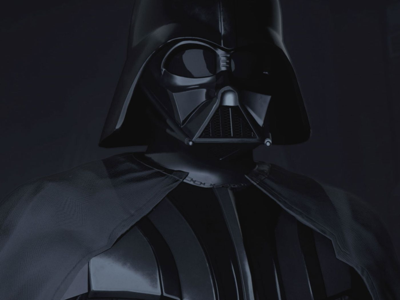 Vader Immortal Vr Game Was Inspired By Rogue One S Epic Final