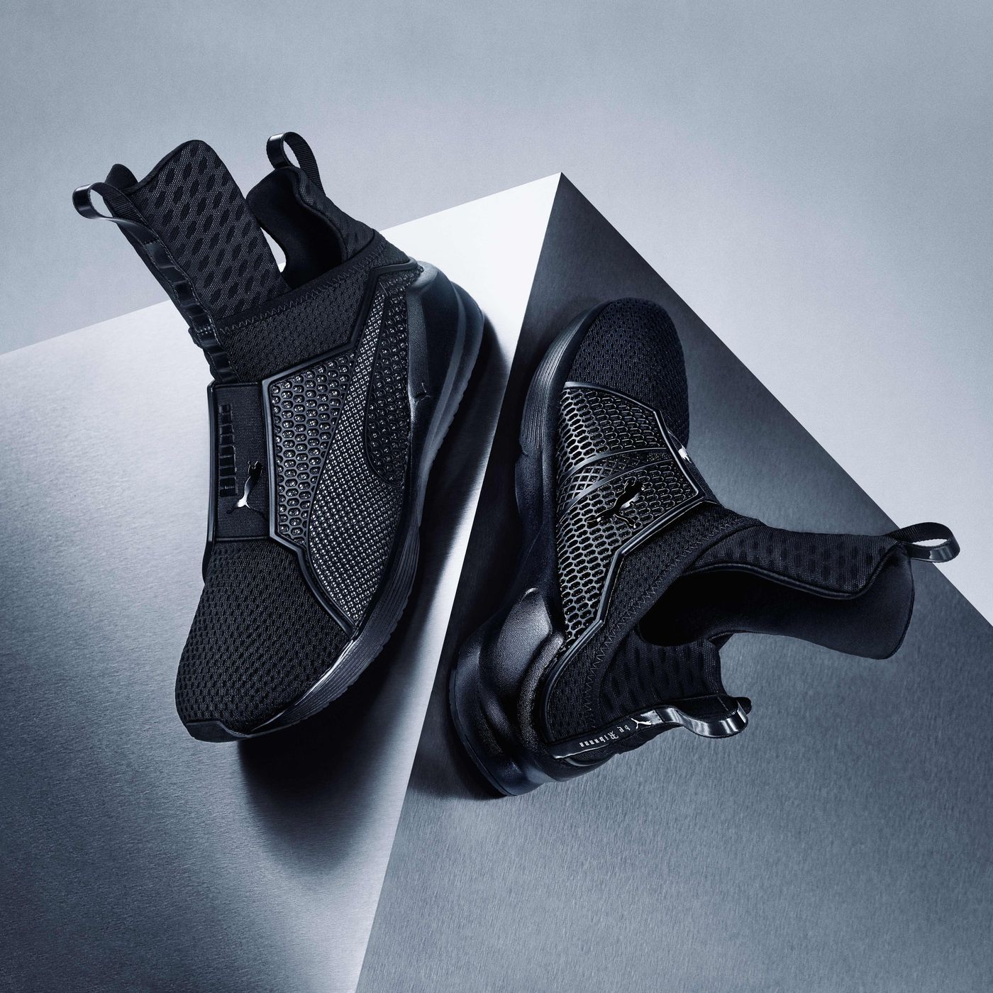 Where to Buy Rihanna's Fenty Puma Sneakers - Racked