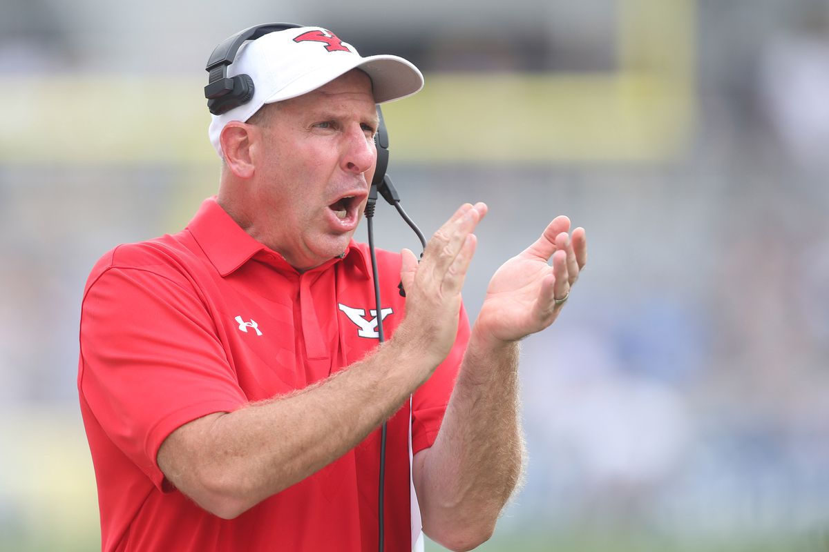 The Case For Bo Pelini As Maryland S Next Head Football