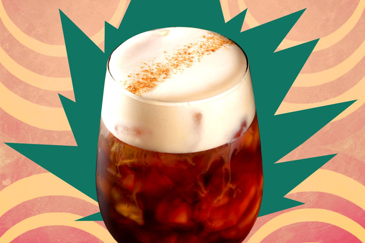 What Is Starbucks Cold Foam And Can You Make It At Home Eater