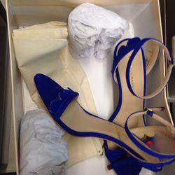 Loeffler Randal sandals, $69