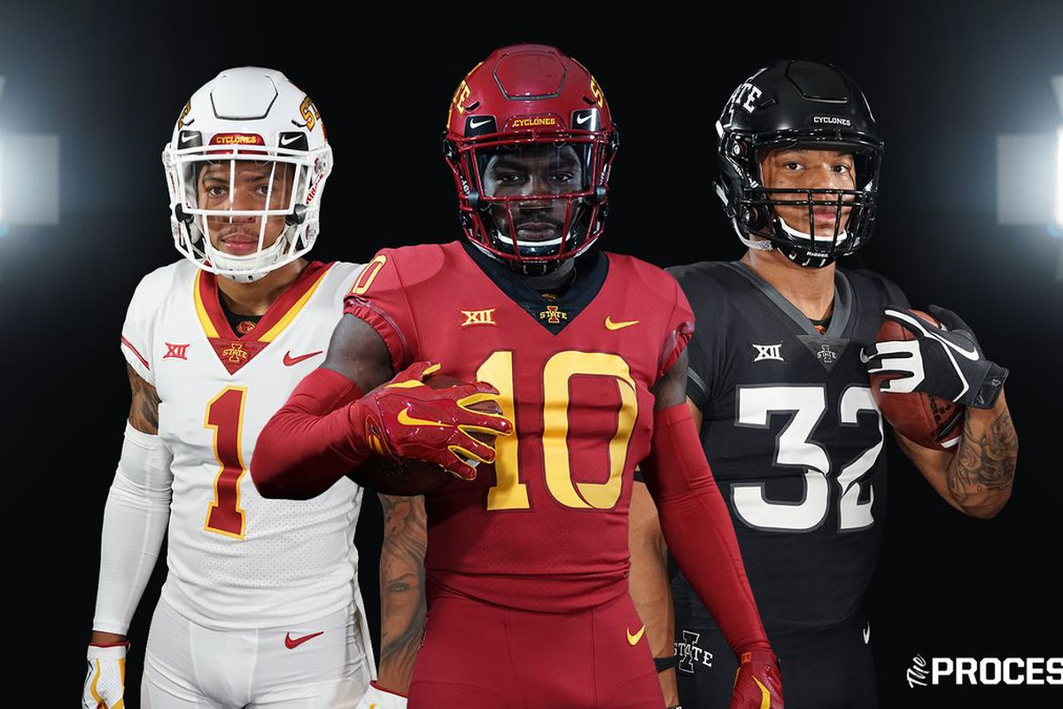 100 Things Cyclone Fans Need To Forget Before They Die ...