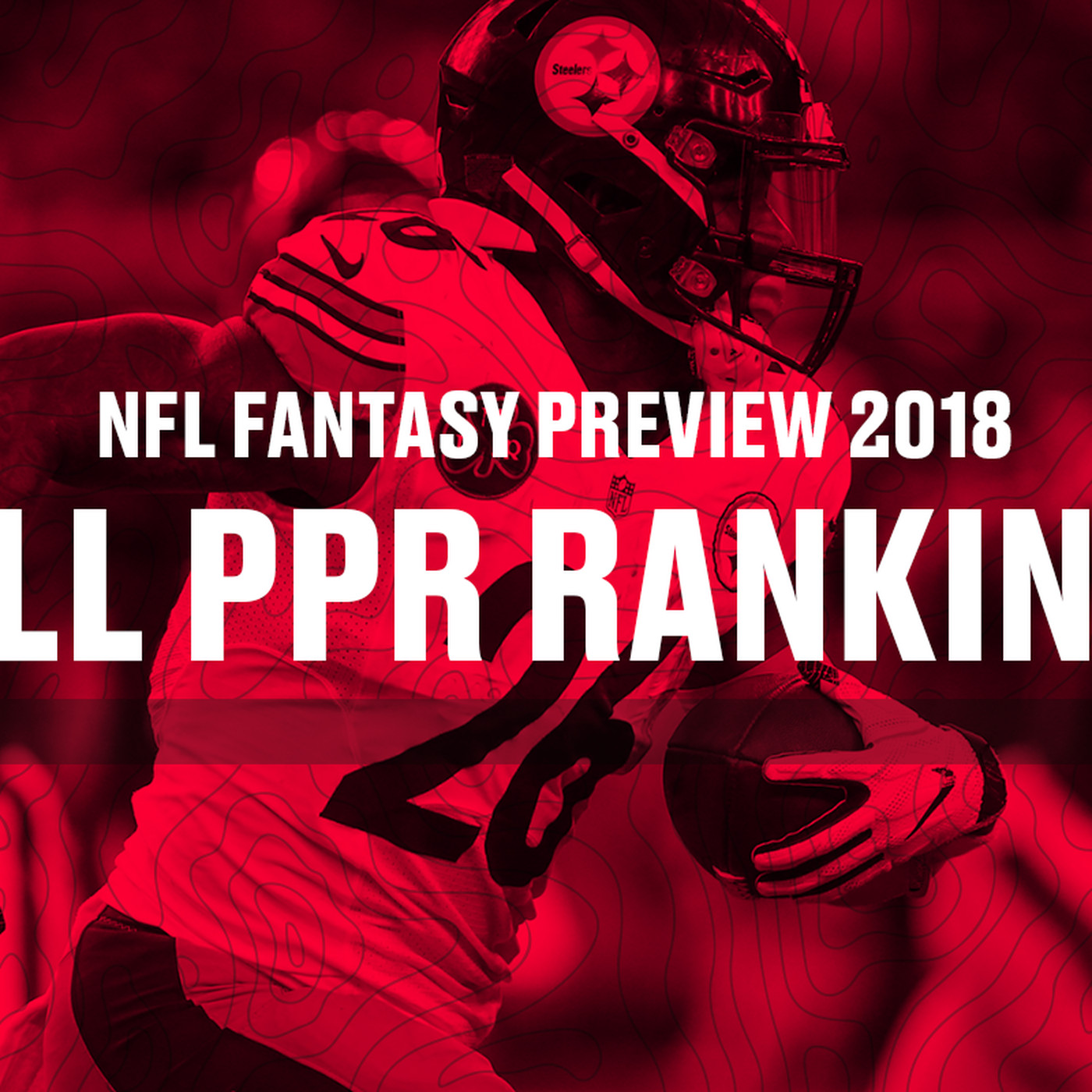 Fantasy football rankings 2018: The top 150 players in PPR