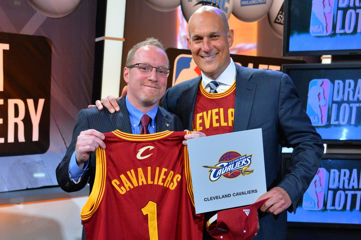David Griffin and Jeff Cohen