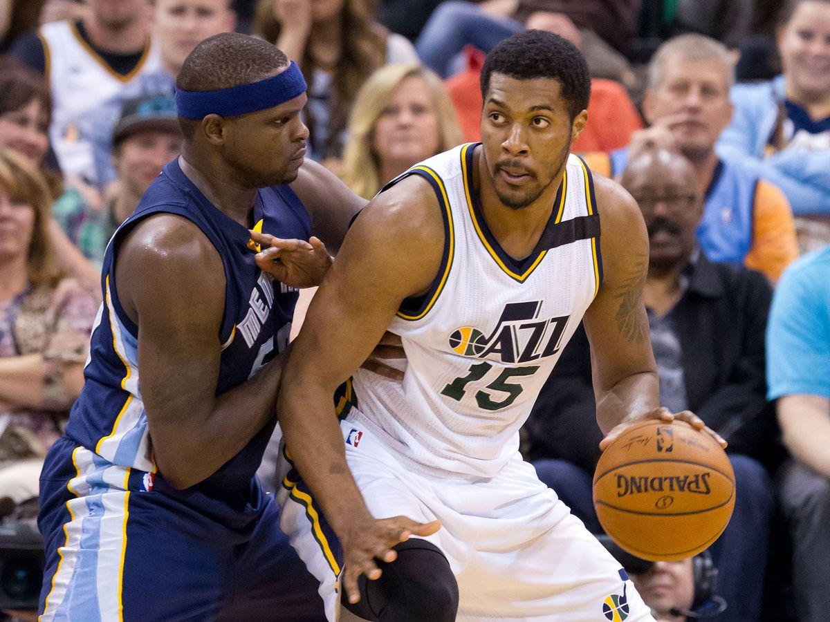 Utah Jazz at Memphis Grizzlies Game Preview: - SLC Dunk