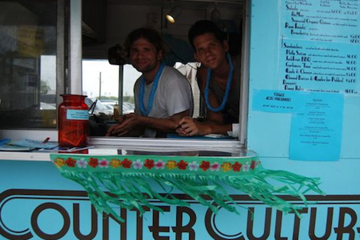 """Counter Culture in Austin found a """"forever home."""""""