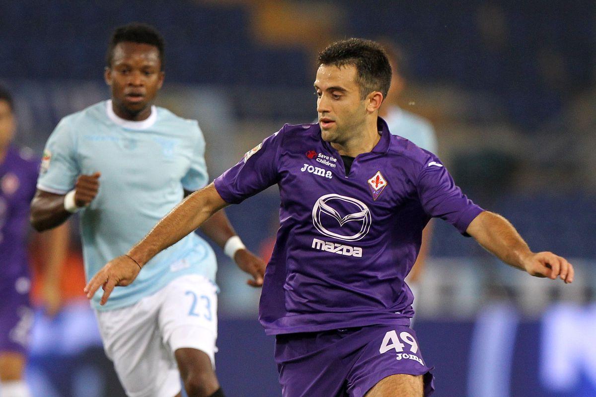 Will the fenomeno keep scoring in Verona? Photo