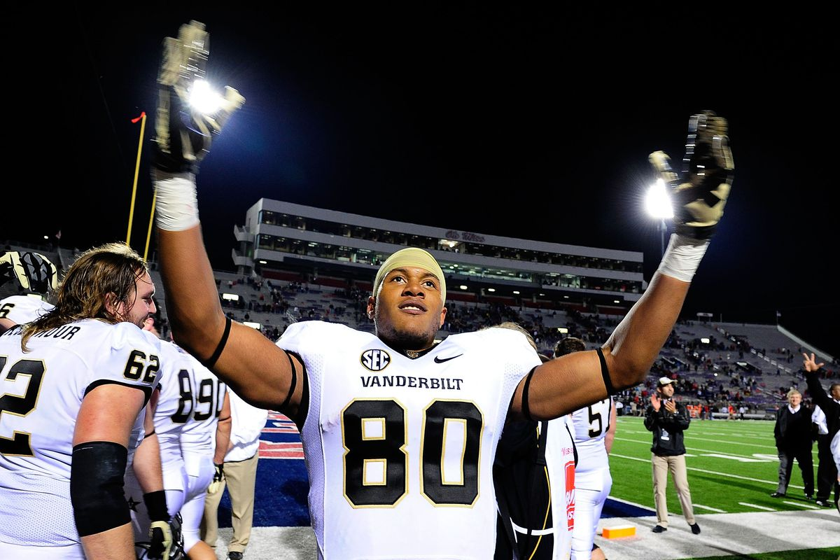 Former Vanderbilt football player Chris Boyd, who was cut from the team after pleading guilty to being an accessory after the fact to rape