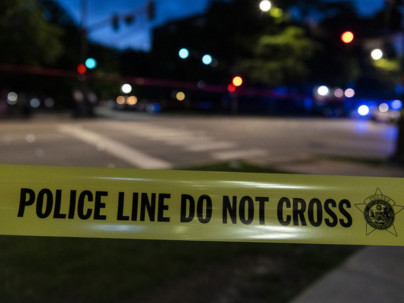 Seven people were shot March 11, 2021 in Chicago.