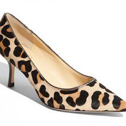 Ivanka Trump heels, $129