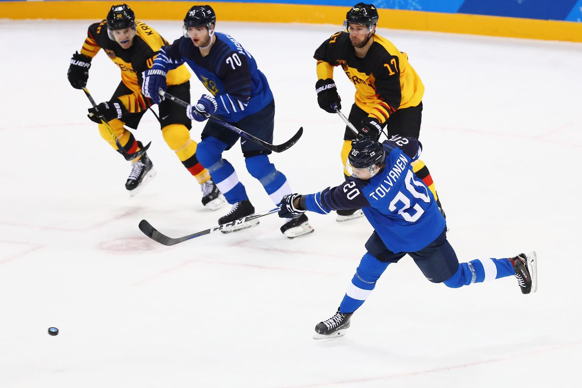 Guide to the 2019 World Junior Championships - On the Forecheck