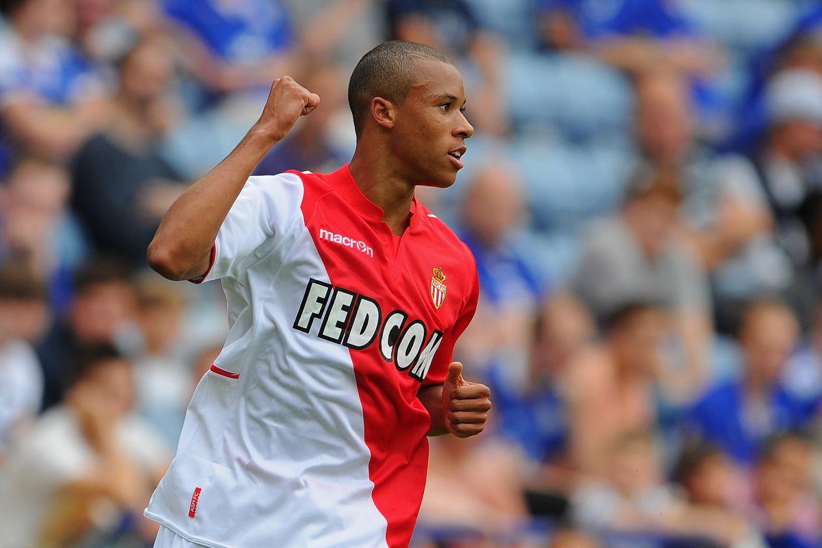 Leicester City v Monaco - Pre Season Friendly