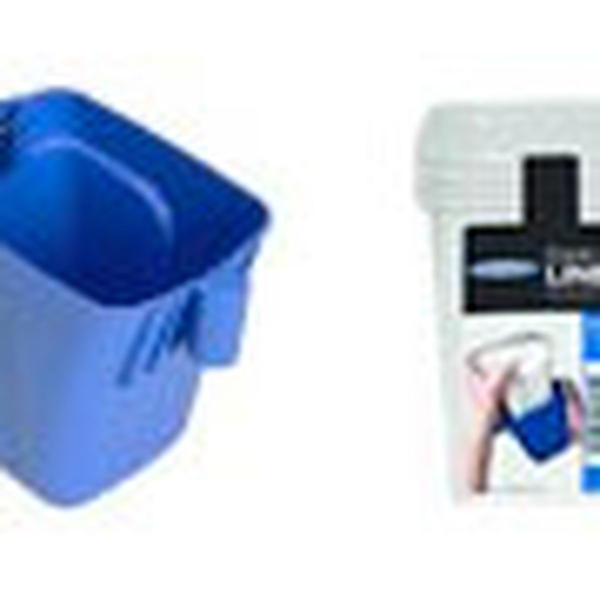 paint cup and liners