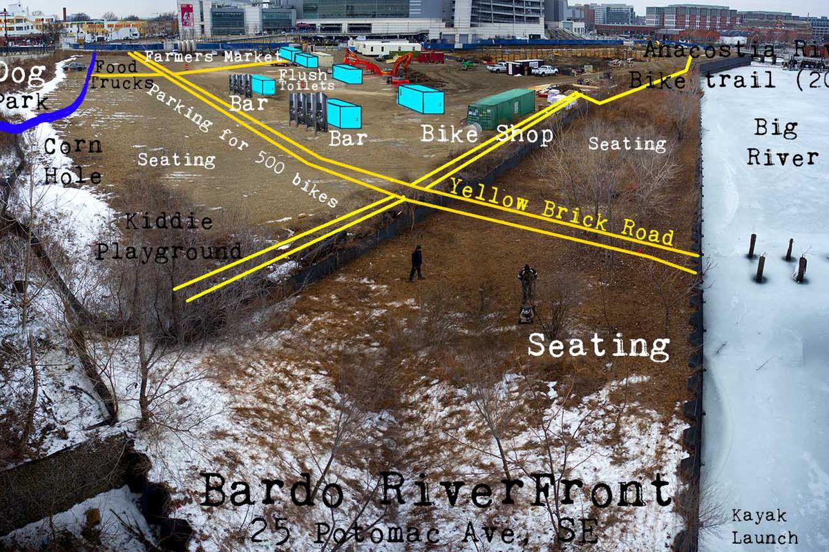 Bardo's plans