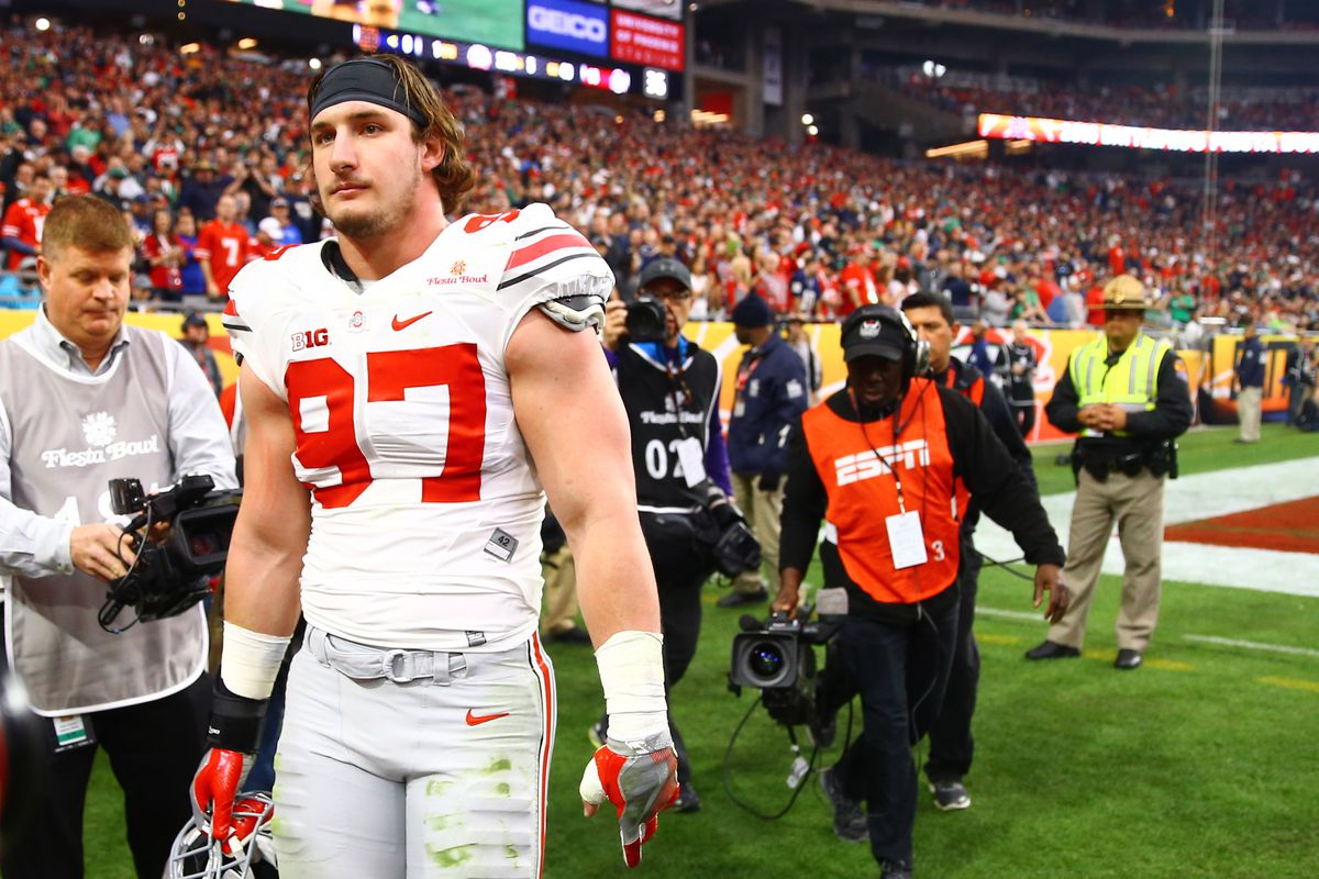 jaguars hosting joey bosa for visit with the team
