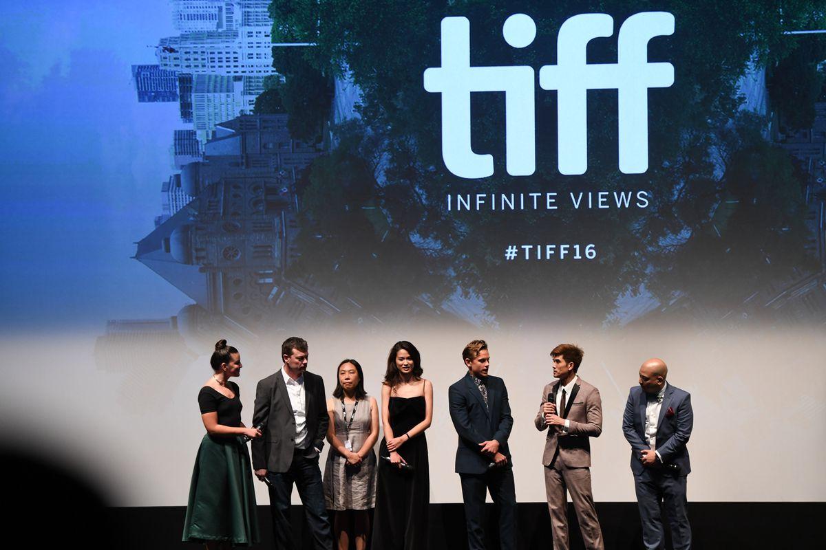 TIFF 2017: Toronto Int...